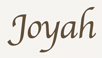 Centre Joyah