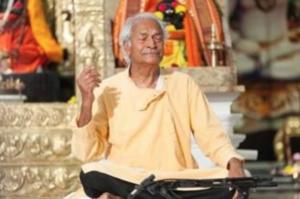 Sri Shyamji Bhatnagar en Suisse